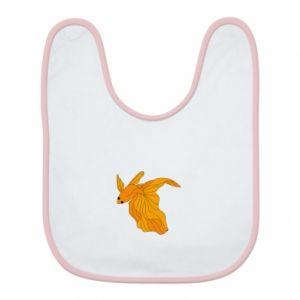 Bib Goldfish
