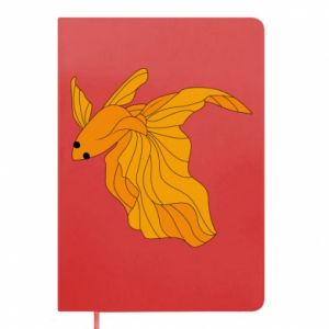 Notepad Goldfish