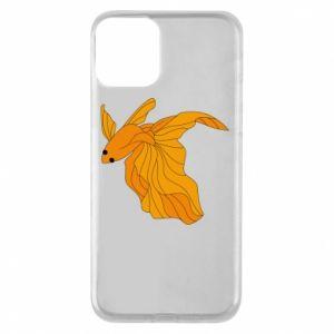 Phone case for iPhone 11 Goldfish