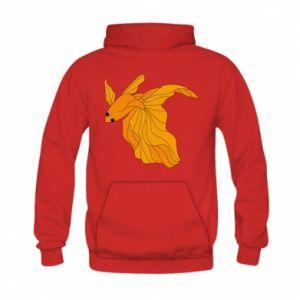 Kid's hoodie Goldfish