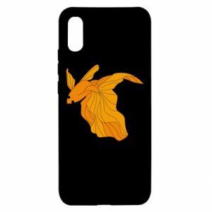 Xiaomi Redmi 9a Case Goldfish