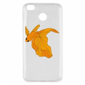 Xiaomi Redmi 4X Case Goldfish