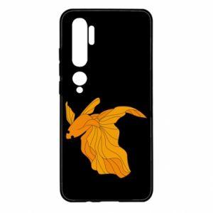 Xiaomi Mi Note 10 Case Goldfish