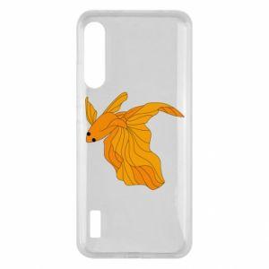 Xiaomi Mi A3 Case Goldfish