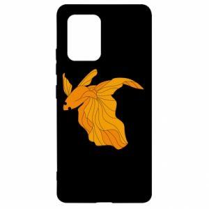 Samsung S10 Lite Case Goldfish