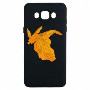 Samsung J7 2016 Case Goldfish
