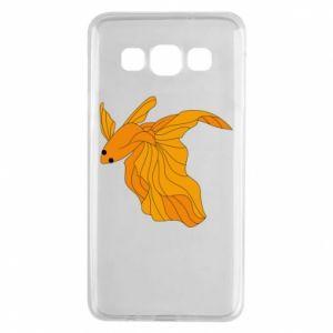 Samsung A3 2015 Case Goldfish
