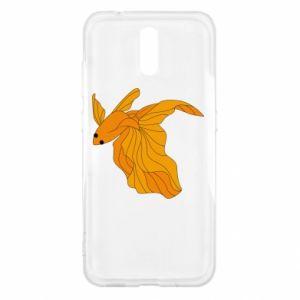 Nokia 2.3 Case Goldfish