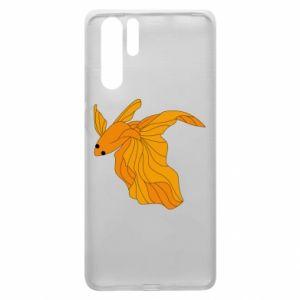 Huawei P30 Pro Case Goldfish