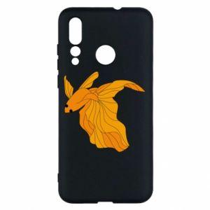 Huawei Nova 4 Case Goldfish