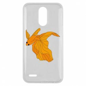 Lg K10 2017 Case Goldfish