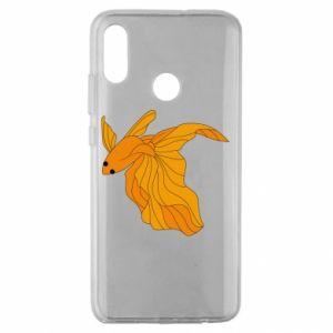 Huawei Honor 10 Lite Case Goldfish