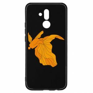 Huawei Mate 20Lite Case Goldfish