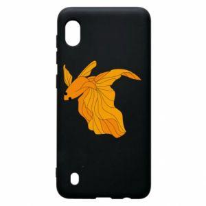 Samsung A10 Case Goldfish