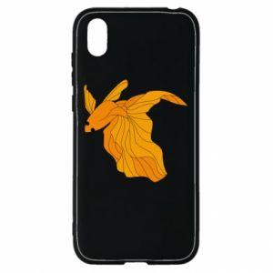 Huawei Y5 2019 Case Goldfish