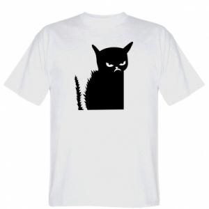 Koszulka Zły kot