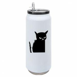 Puszka termiczna Zły kot