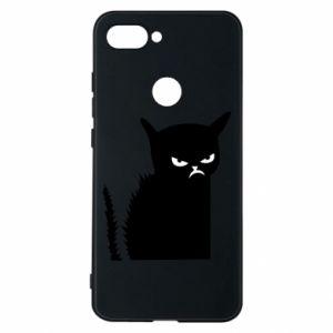 Etui na Xiaomi Mi8 Lite Zły kot