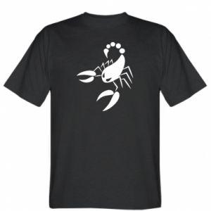 Koszulka Zły skorpion