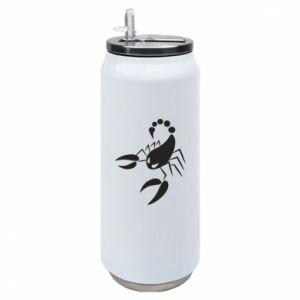 Puszka termiczna Zły skorpion
