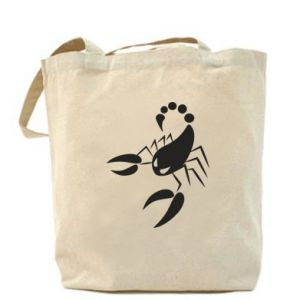 Bag Angry scorpion