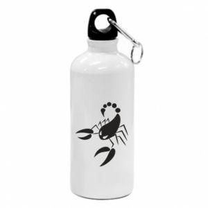Bidon turystyczny Zły skorpion