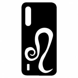Xiaomi Mi9 Lite Case Leo sign