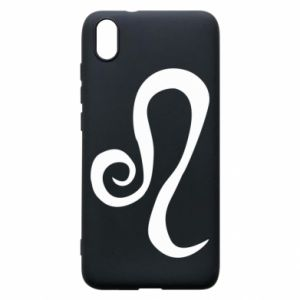 Phone case for Xiaomi Redmi 7A Leo sign
