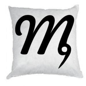 Pillow Virgo sign