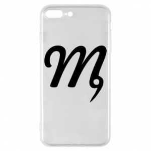 iPhone 8 Plus Case Virgo sign