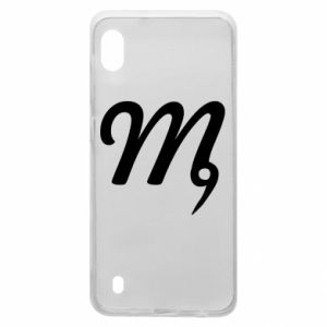 Samsung A10 Case Virgo sign