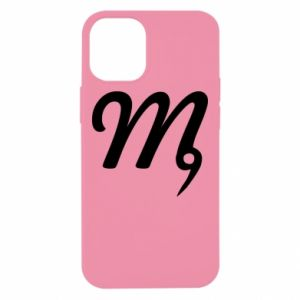 iPhone 12 Mini Case Virgo sign