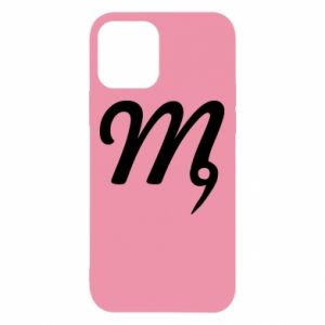 iPhone 12/12 Pro Case Virgo sign