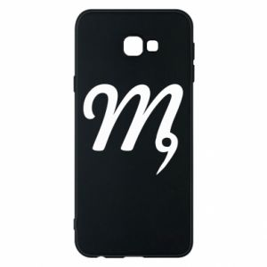 Samsung J4 Plus 2018 Case Virgo sign