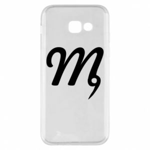 Samsung A5 2017 Case Virgo sign