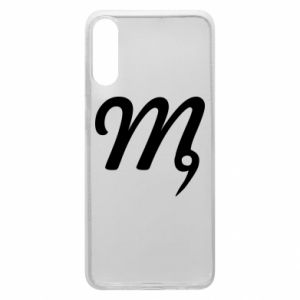 Samsung A70 Case Virgo sign