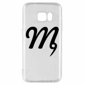 Samsung S7 Case Virgo sign