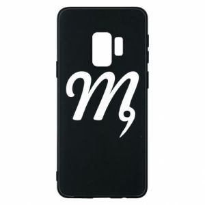 Samsung S9 Case Virgo sign