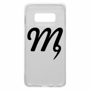 Samsung S10e Case Virgo sign