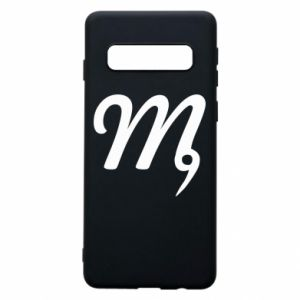 Samsung S10 Case Virgo sign