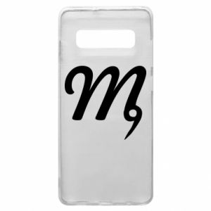 Samsung S10+ Case Virgo sign