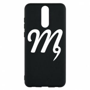 Huawei Mate 10 Lite Case Virgo sign