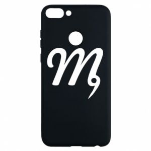 Phone case for Huawei P Smart Virgo sign