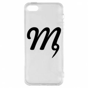 iPhone 5/5S/SE Case Virgo sign