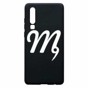Huawei P30 Case Virgo sign