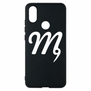 Xiaomi Mi A2 Case Virgo sign