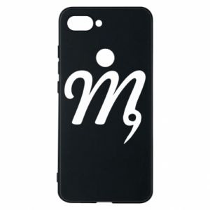 Xiaomi Mi8 Lite Case Virgo sign
