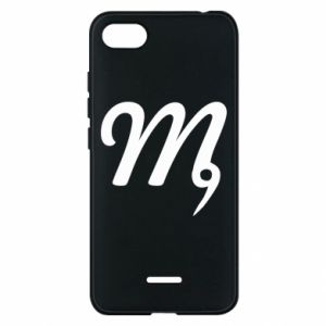Xiaomi Redmi 6A Case Virgo sign
