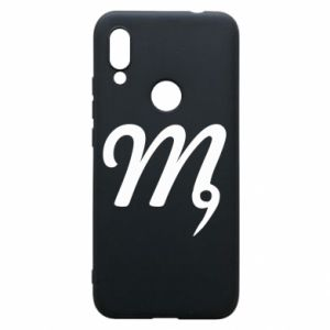 Xiaomi Redmi 7 Case Virgo sign