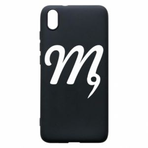 Xiaomi Redmi 7A Case Virgo sign